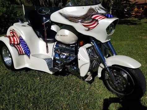 Boss Hoss Kit Bike by Boss Hoss Motorcycles For Sale
