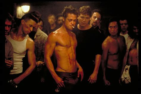 fight club watch screenwriter jim uhls on adapting fight club for the big screen
