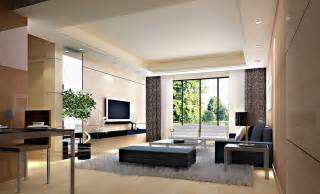 Lovely Contemporary House Plans #8: Modern-interiors-designs-of-living-rooms.jpg