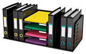 Desktop organizers office organizing tips tools and ideas for an