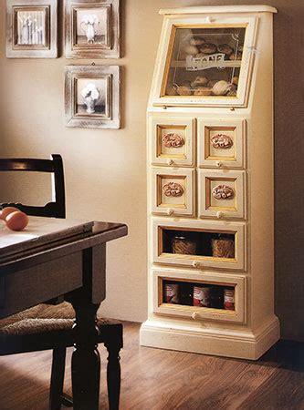 dispensa pane e dispensa porta pane sala arredamenti lecco