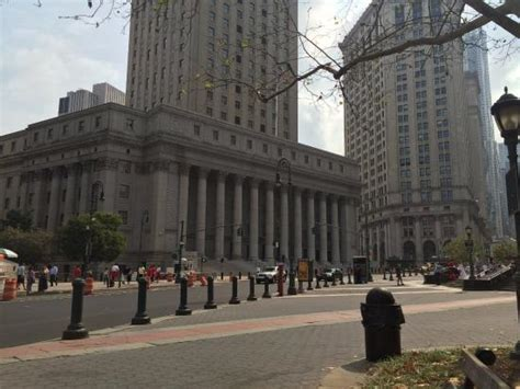 Can You Visit New York With A Criminal Record 6 Picture Of New York City Criminal Court New York City
