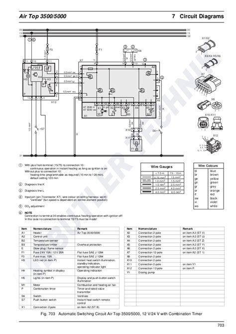 100 webasto timer wiring diagram electrical diagram