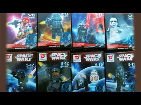 Lego Bootleg Wars The Awakens Lego Wars The Awakens Dargo Bootleg 867 Review