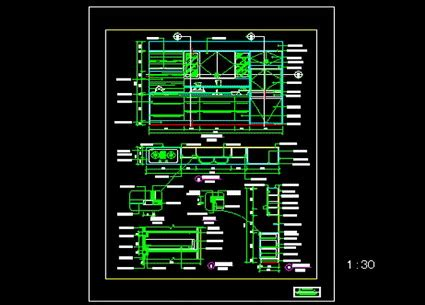 Cad Kitchen Design Software Free Download by Kitchen Layout Design Of The Decoration Free Download