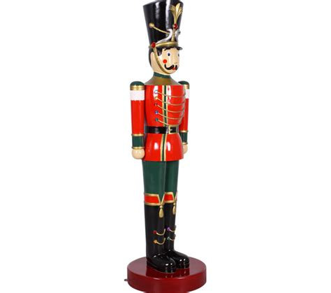 outdoor toy soldier christmas decorations natureworks com au
