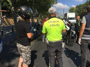 kask takmayan ehliyeti olmayan motosiklet sueruecuelerine ceza