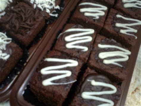 3 resep brownies kukus coklat yang menggoyang lidah brownies kukus coklat cake ideas and designs page 2
