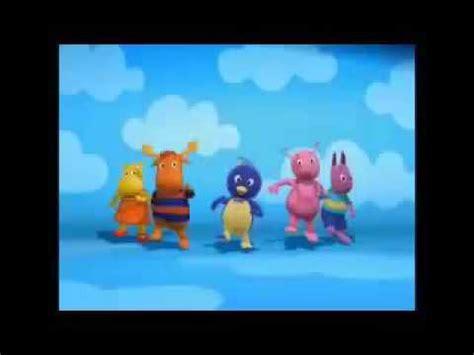 Backyardigans Opening Lyrics The Backyardigans Intro Videolike