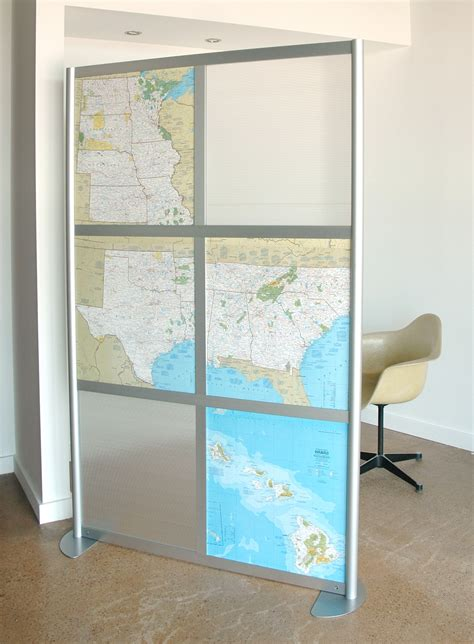 Diy Room Divider Screen Diy Panels With Maps For Loftwall Divider Screen Products I Pinterest Divider Screen