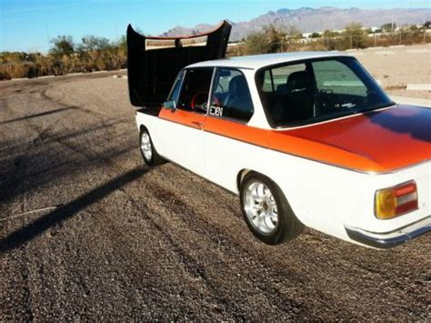 lowered bmw 2002 sell used bmw 2002 1976 daily driver lowered in tucson