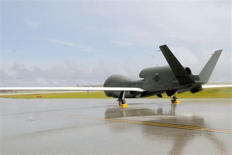 Drone Global Hawk rq 4 global hawk