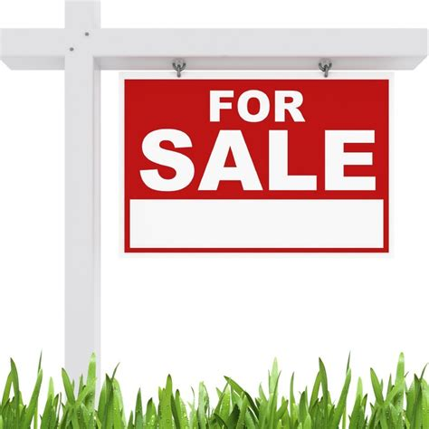 house for sale sign template fashion sales representative