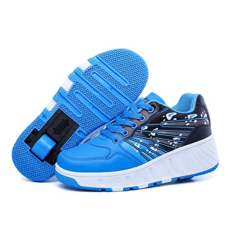 stylish shoes for teenage boys popular cool heelys buy cheap cool heelys lots from china
