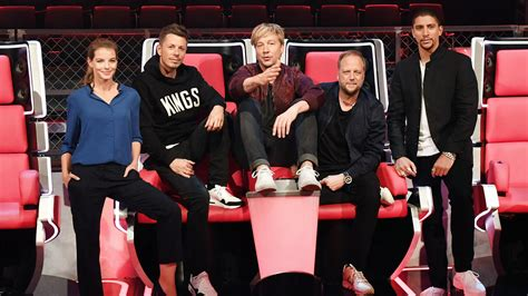 wann kommt the voice of germany quot the voice of germany quot 2016 kommt jetzt immer sonntags bei