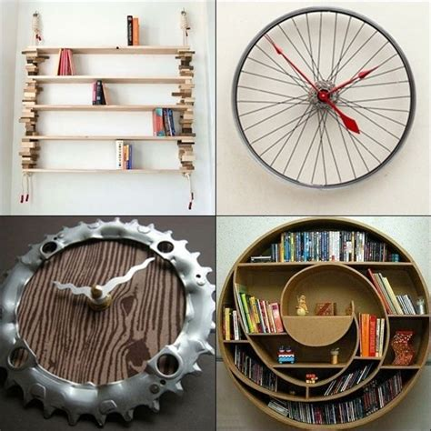 Recycled Home Decor Projects by 17 Best Images About Recycled Home Decor On Vintage Luggage Planters And Storage