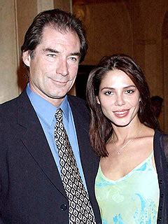 timothy dalton and wife oksana grigorieva leans on her ex timothy dalton for support