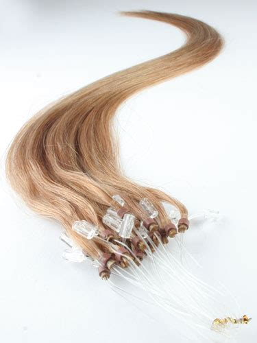 i and k hair extensions i k micro loop ring hair extensions of hairtrade