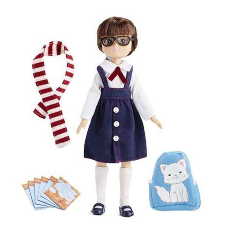 lottie doll glasses school days lottie doll lottie dolls
