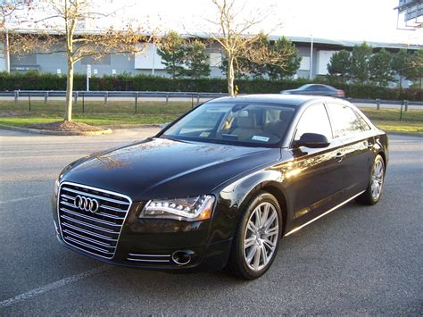 Review: 2011 Audi A8 L 4.2 FSI   The Truth About Cars