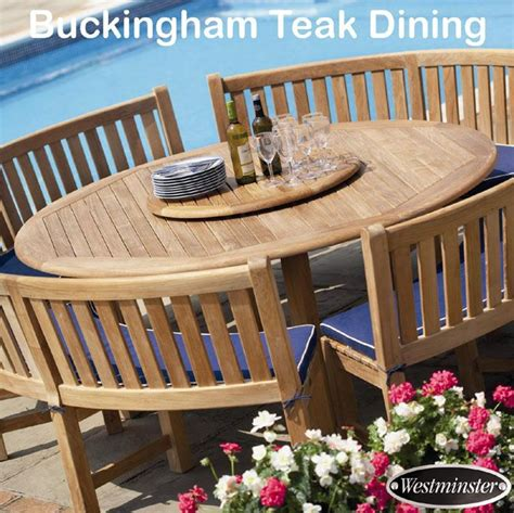 garden bench with table in middle round outdoor table we have a great spot for an outdoor