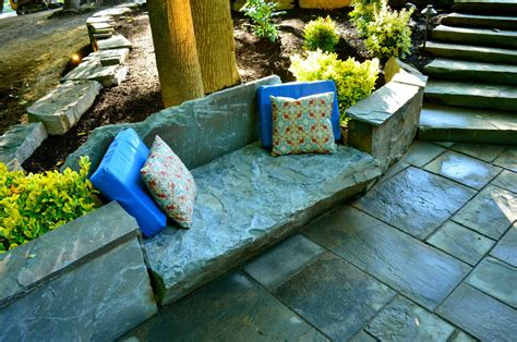 stone garden bench seat 11 hottest fresh outdoor trends in 2014 you must see