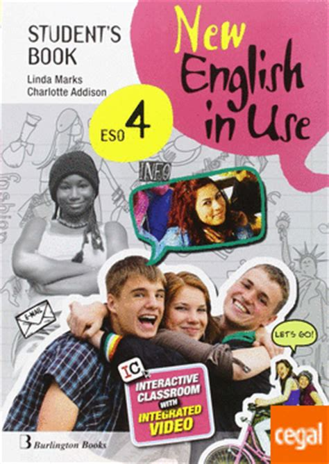 new english in use 9963516580 new english in use eso 4 student s book de marks linda addison charlotte 978 9963 51 678 0