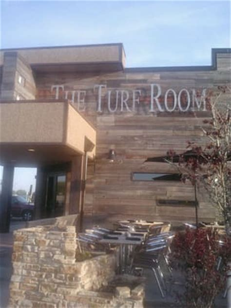 Turf Room by The Turf Room 114 Photos American New