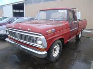 1970 Ford F 150 70f0rdn0v1nplate Bidding Ended On 1970 Ford F 150