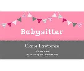 babysitting business card 17 best images about babysitting syd scrapbook kit