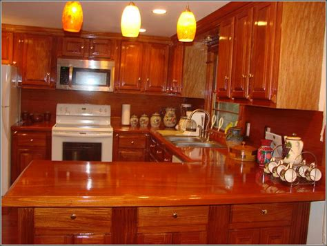 red mahogany kitchen cabinets african mahogany kitchen cabinets home design ideas