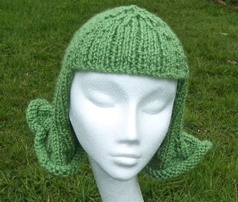 knitted chemo cap patterns free and funky hat wig chemo cap a knitting pattern with