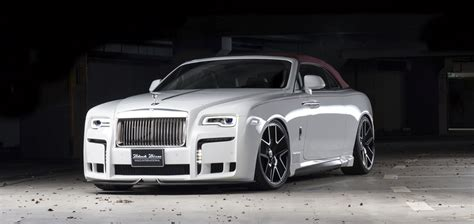 rolls royce black bison official wald black bison rolls royce gtspirit