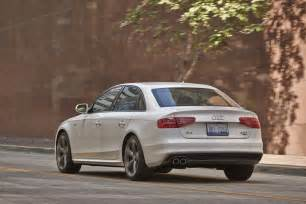 Audi A4 Msrp 2015 2013 2015 Audi A4 S4 Allroad Recalled For Airbag Problem
