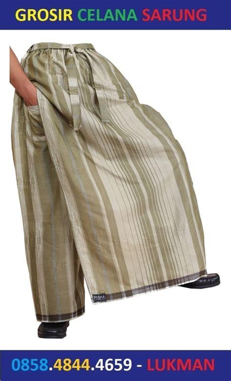 Sarung Celana Wadimor Grosir jual grosir celana sarung tanah abang terbaik grosir