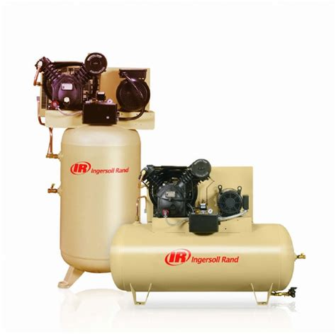 two stage air compressor ingersoll rand two stage air compressor