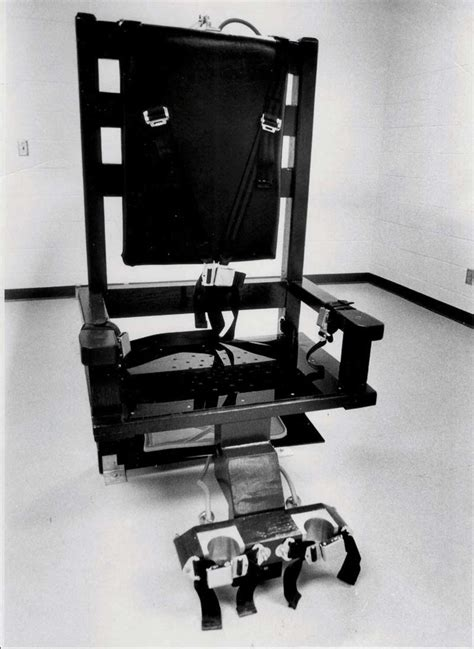 electric chair the chair 100 years after its use tennessee s