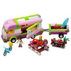Legi Table Lego Friends Inspire Girls Globally Friends Sets 2012