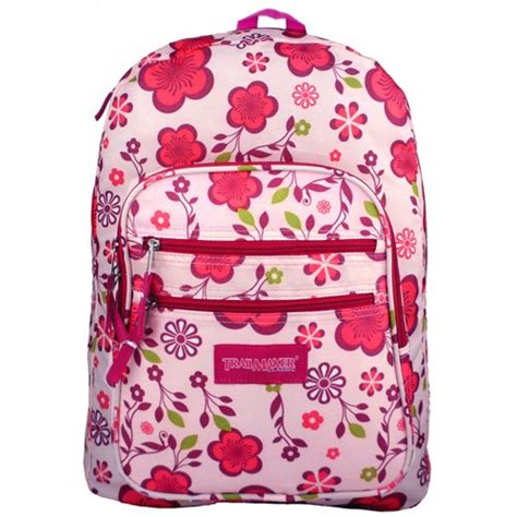 Backpack Ransel Wanita 5022 Pink Bag pink soft backpack laptop school bag high curve backpack pink