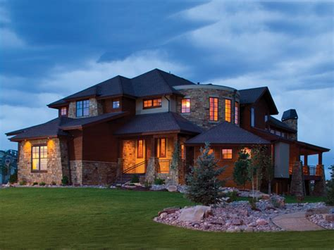 house plans colorado kemper hill mountain home plan 101s 0003 house plans and