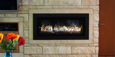 cml 58 contemporary linear dv gas fireplace stellar