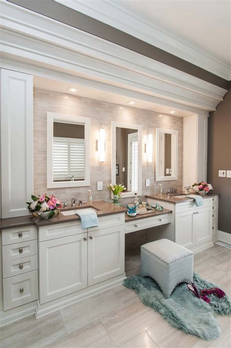 bathroom styles and designs 53 most fabulous traditional style bathroom designs