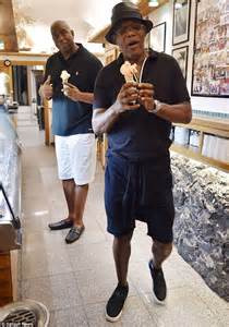 magic l magic johnson s mediterranean yacht vacation with ej
