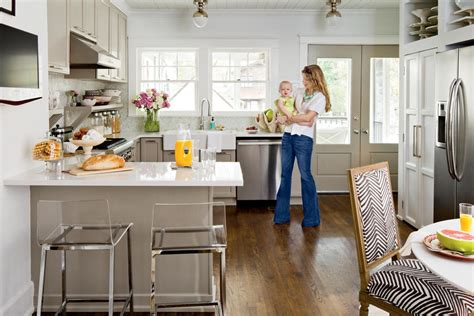 southern living kitchens ideas cottage kitchen makeover decorating tips ideas