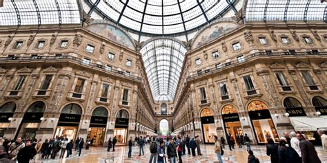 best places to shop in milan best places in milan