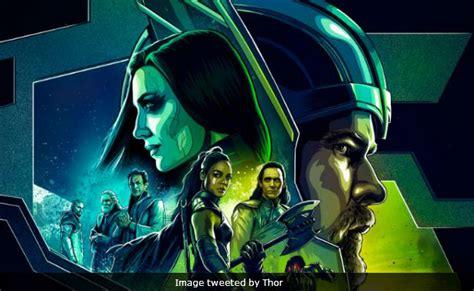 film thor ragnarok durasi thor ragnarok movie review the funniest superhero film