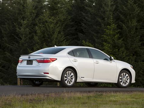 Lexus Es 300h Hybrid 2013 Car Picture 13 Of 56