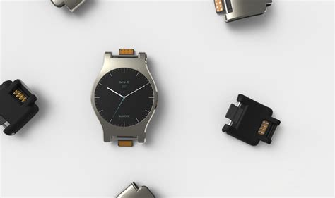 Smartwatch Blocks Blocks Wearables Its Team To Taiwan Receives