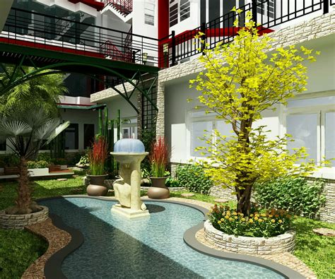 House Garden Design Ideas New Home Designs Modern Luxury Homes Beautiful Garden Designs Ideas