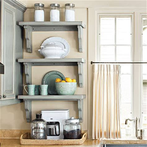 Shelves In Kitchen Instead Of Cabinets Pretty Houses Shelves Instead Of Kitchen Cabinets